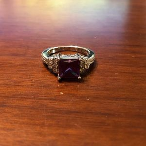 Small Square Ring